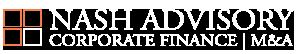 NASH ADVISORY Logo